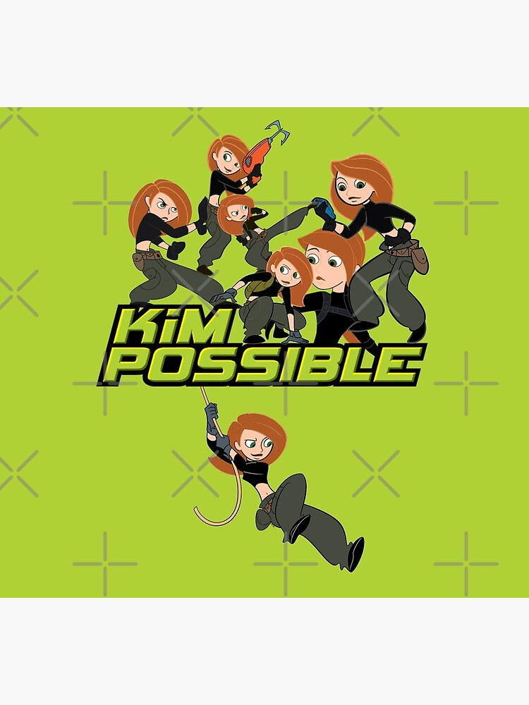 kim possible by thebeatgoStupid