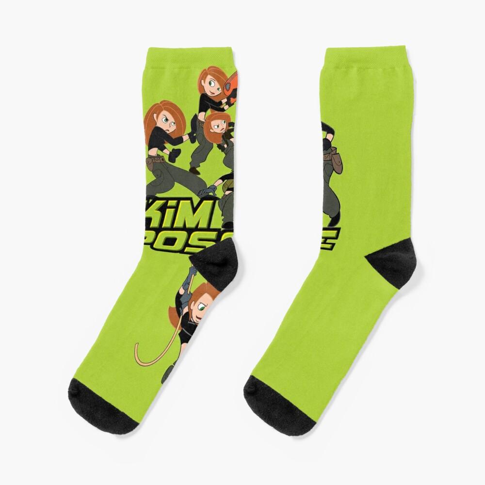 kim possible Socks