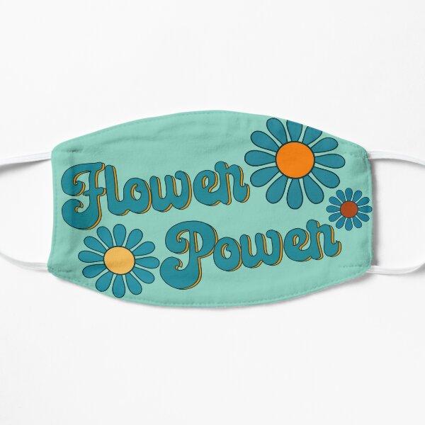Flower Power Mask