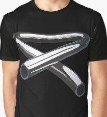 CHIMES MUSIC BAND - ALBUM LOGO BRAND Graphic T-Shirt