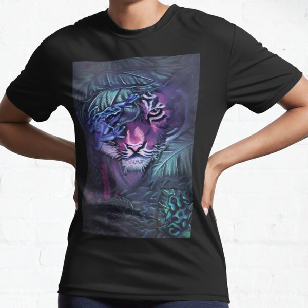 CrazyTiger Women Short Sleeve Mama Bear T-Shirt Hand Lettered Casual Whimsical Design Tops Casual