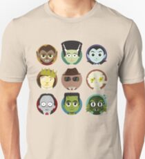 Little Monsters Unisex T-Shirt