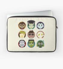 Little Monsters Laptop Sleeve