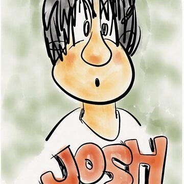 Me Josh slyfan1 by slyfan1