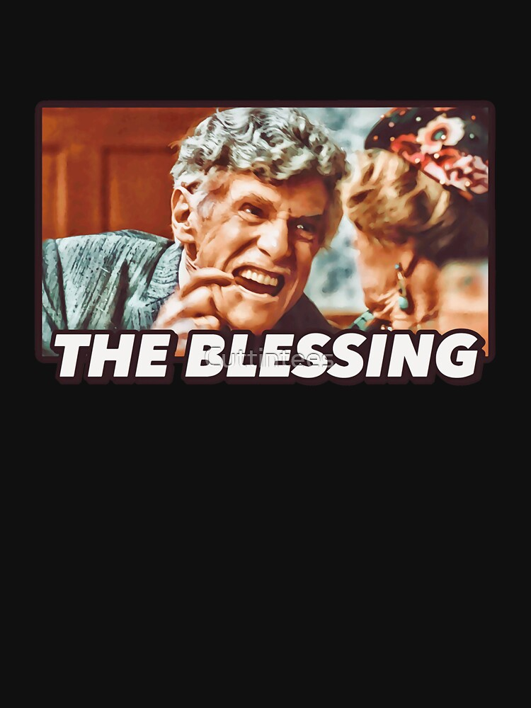 """Uncle Lewis """"The Blessing"""" - Christmas Vacation  by Cuttintees"""