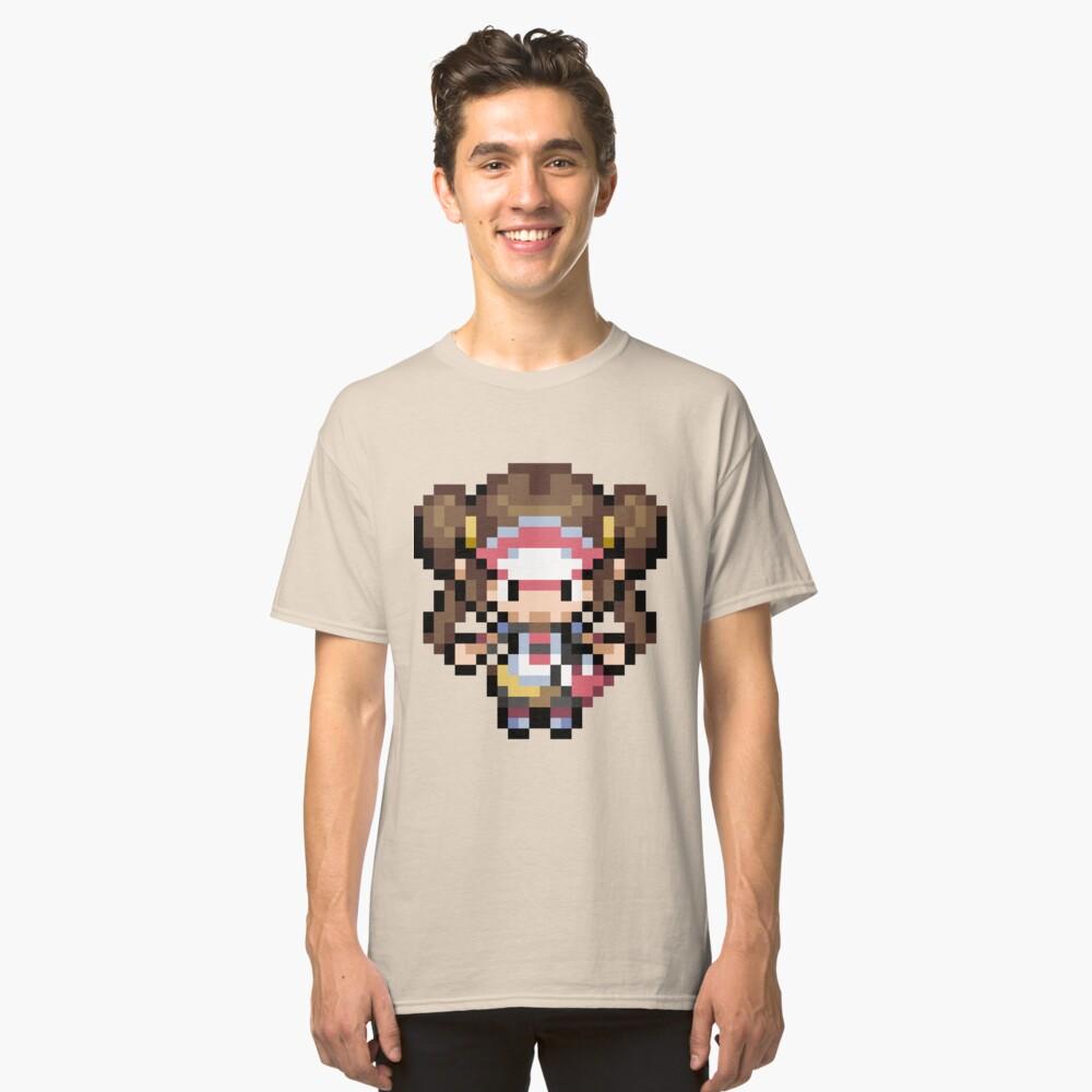 Rosa Overworld Sprite Classic T-Shirt Front