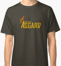 Old Gods of Asgard Classic T-Shirt