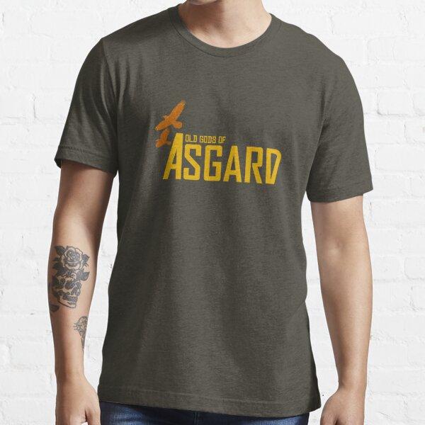 Old Gods of Asgard Essential T-Shirt