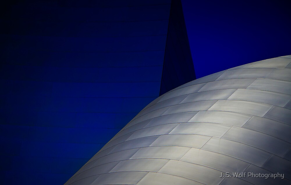 Disney Abstract by jswolfphoto