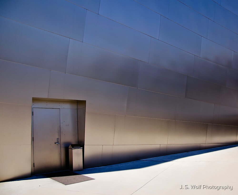 Disney Door by jswolfphoto