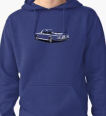 Chevrolet Corvair Pullover Hoodie
