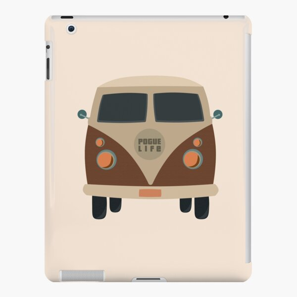 POGUE VAN - OUTER BANKS OBX NETFLIX SHOW iPad Snap Case