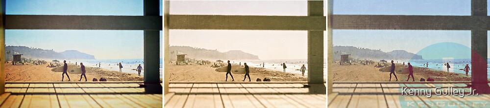 Summer. Summer. Summer Time. by Kenny Gulley Jr.