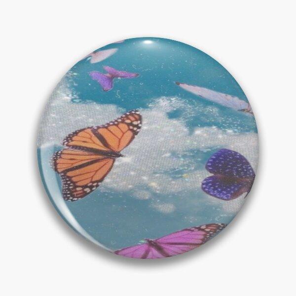 Aesthetic Butterflies Pin