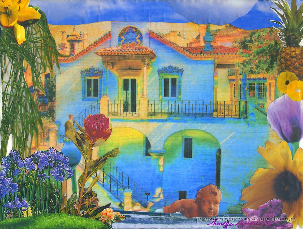 Sintra II by terezadelpilar ~ art & architecture