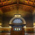 LA Station Information by jswolfphoto