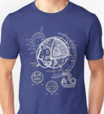 Majora's Moon Unisex T-Shirt