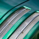 Green Pacer Indicator by Norman Repacholi