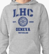 The LHC Pullover Hoodie
