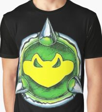Battletoads - 8bit  Graphic T-Shirt