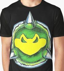 Battletoads - 8bit  Graphic T-Shirt