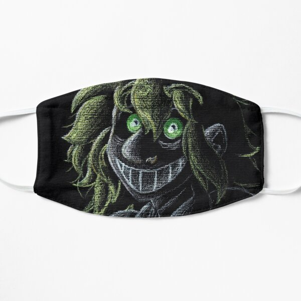 Mr. Hyde Mask