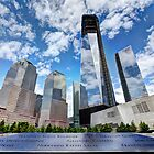 WTC Memorial by Photonook