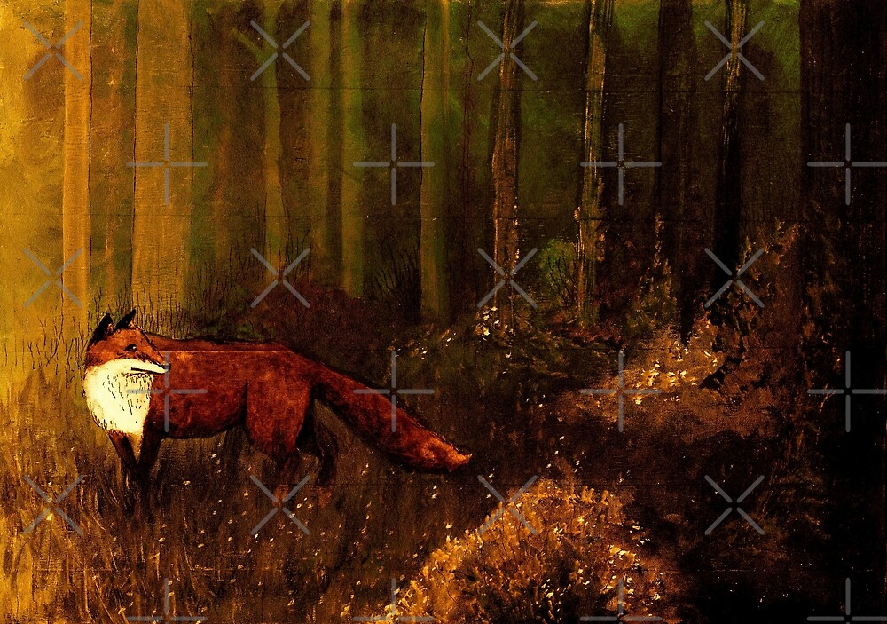 Out of the Woods by Sophie Corrigan