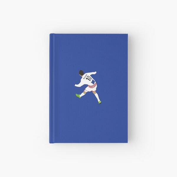 Lucas Rodriguez Hardcover Journal