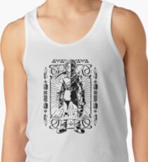 Vintage Link the Hero of TIme Tank Top