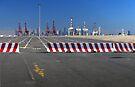 Dock Land by Mark Higgins