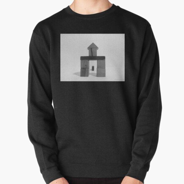 KONSTRUKTION #2 Pullover Sweatshirt