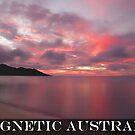Magnetic Australia by reflexio