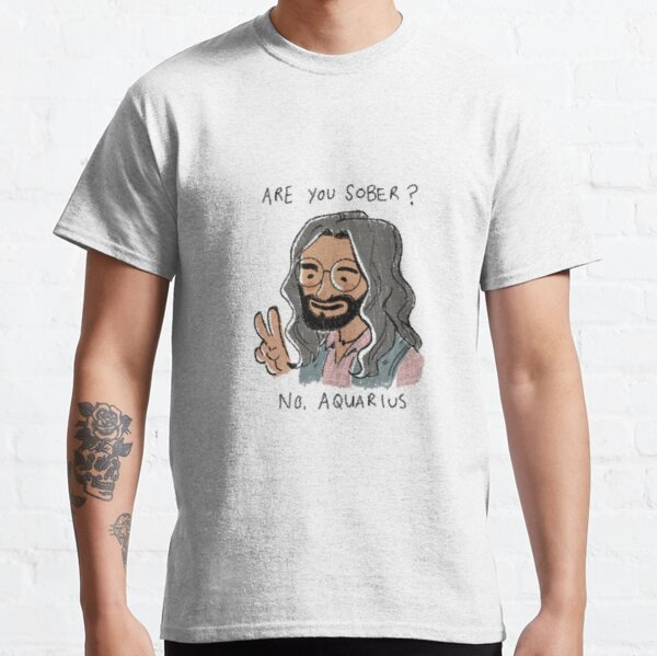 Leo- That 70s Show Classic T-Shirt