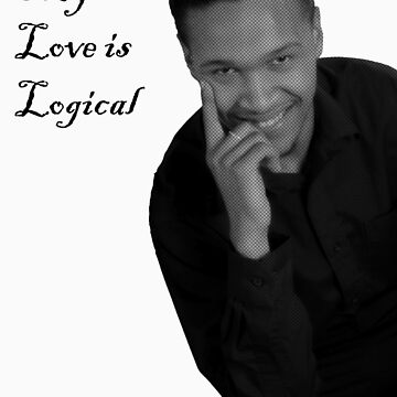 Logical Loving - BLACK TEXT 02 by sungshintai