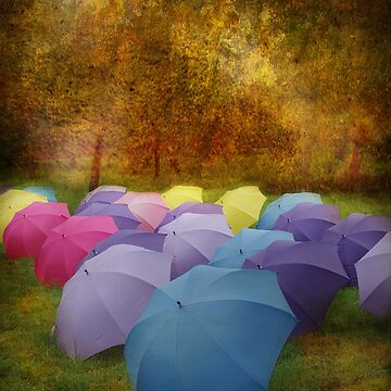 """""""Any Umbrellas"""" by CatherineV"""