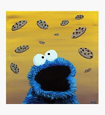 Cookie Dawn Photographic Print