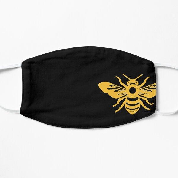 Bee Bite Flat Mask