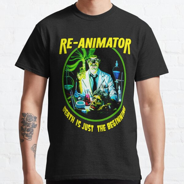 Re-Animator Classic T-Shirt