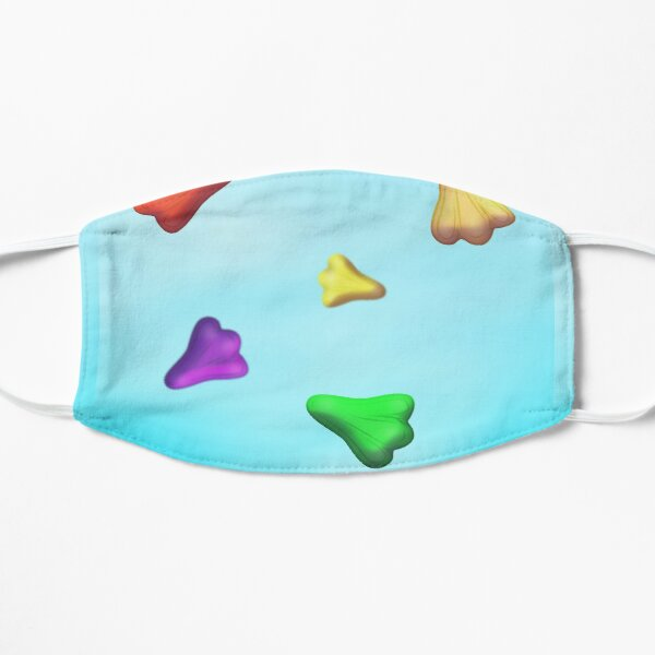 Jelly Planes Mask