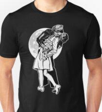 Sailor Zombie VE DAY Unisex T-Shirt
