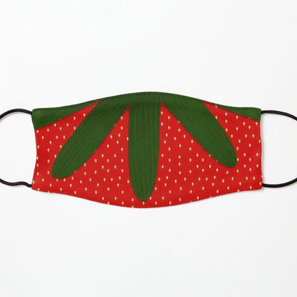 Strawberry Kids Mask