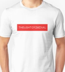 THOUGHTCRIMINAL ?  B T-Shirt