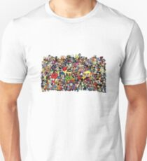 All of Earth's Mightiest T-Shirt