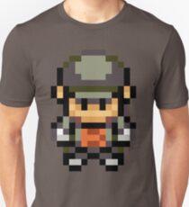 Rocket Grunt Overworld Sprite T-Shirt