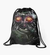Mochila saco Legend of Zelda Majora's Mask Dark Link