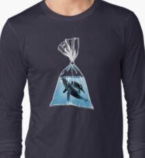 Camiseta de manga larga Pequeño mundo 2