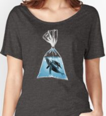 Small World 2 Women's Relaxed Fit T-Shirt