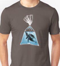 Small World 2 Unisex T-Shirt