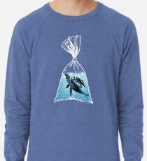 Small World 2 Lightweight Sweatshirt